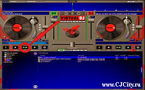 manual rus VIRTUAL DJ PRO
