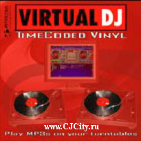 Time Coded. программа atomix virtual dj