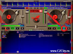 CJCity.ru - VIRTUAL DJ PRO
